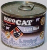 Ropomix Ropocat Adult Light Rind 6er Pack